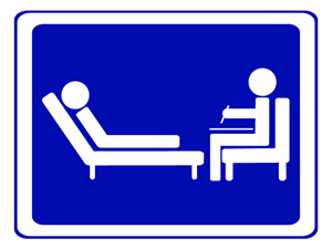 psychologist-couch
