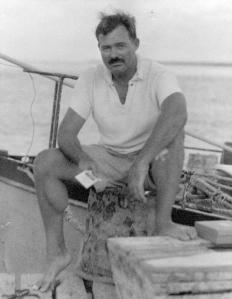 Hemingway (circa 1930)