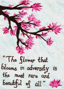 Rising to Adversity