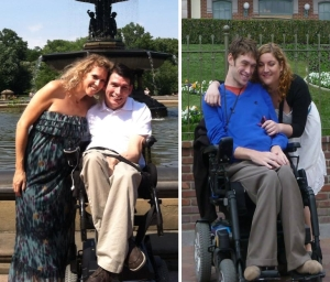 Holly & Mark / Gillian & Zach