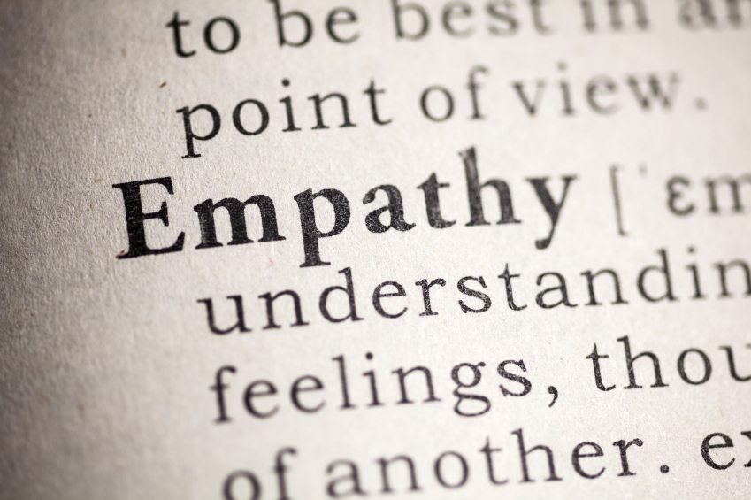Wired for Empathy: How and Why Stories Cultivate Emotions | Firesteel